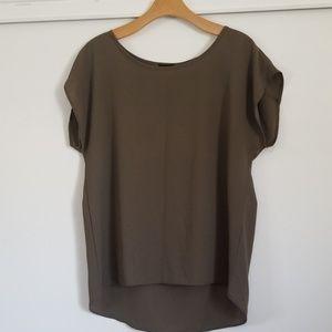 Zenobia Blouse Size 1XL